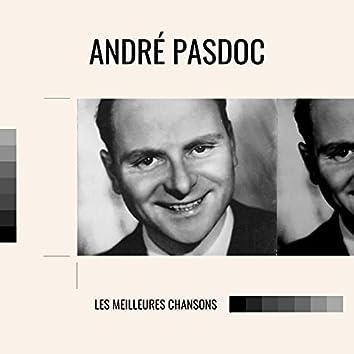 André Pasdoc - Les meilleures chansons