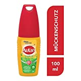 Autan Tropical Pumpspray, 100 ml