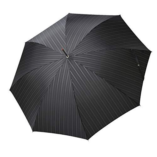 Doppler Manufaktur Orion Diplomat AC paraplu - stabiel stalen frame - automatisch - incl. hoes - stormvast