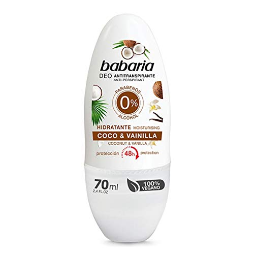 BABARIA DEO ROLL-ON 70 COCO