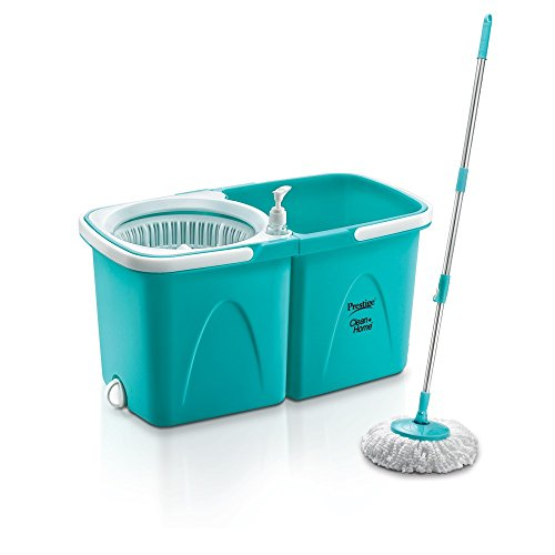 Prestige Clean Home 42603 Magic Mop, Blue