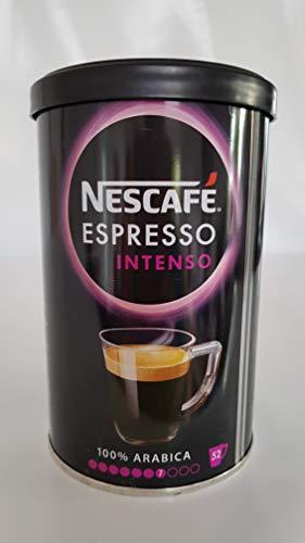 Nescafe Espresso Intenso 95g Dose