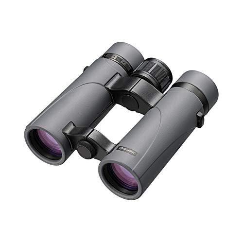 huasa Prismaticos Pequeños Y Potentes,HD Prismáticos Profesionales Impermeables con Enfoque Dual Zoom Óptico Impermeable,visión Nítida De Alta Definición para Las Aves,10x34