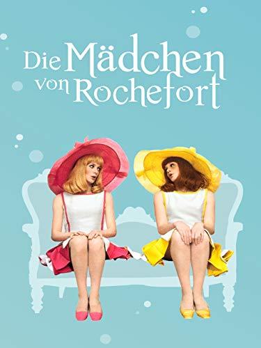 Die Mädchen von Rochefort (OmU)