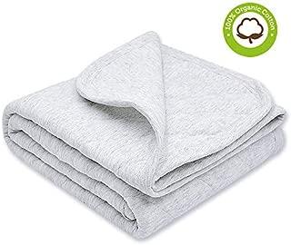 muslin comforter safe