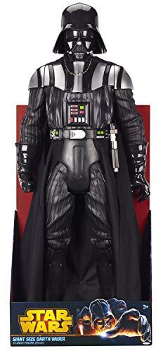 Star Wars JAKKS Pacific 58712 Actionfigur Darth Vader, Mehrfarbig, 78 cm