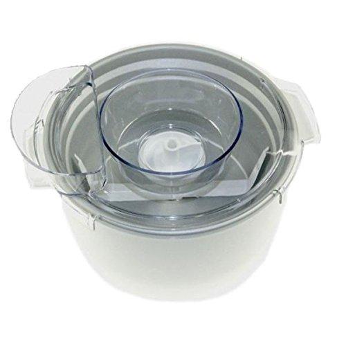 A957 – Komplette Eismaschine für Küchenmaschine Major und Cooking Chef Kenwood KM040 Major