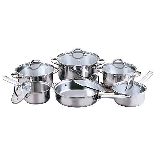 juego de cocina 5 piezas ekco fabricante Vasconia