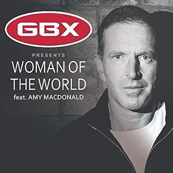 Woman of the World (feat. Amy Macdonald)