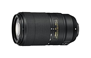 Nikon JAA833DA Objectif AF-P 70-300 mm F/4.5-5.6E ED VR (B073V6HXZZ) | Amazon price tracker / tracking, Amazon price history charts, Amazon price watches, Amazon price drop alerts