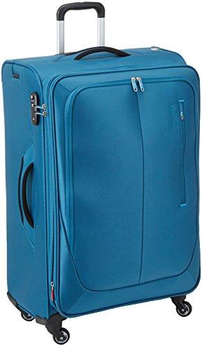 Roncato RV Smile Trolley, 80 litri, Nylon, Blu
