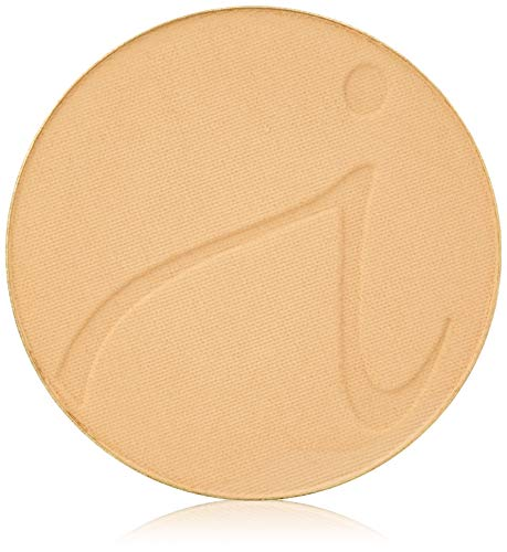 jane iredale Pure Pressed Base Golden Glow refill, 1er Pack (1 x 9.9 g)