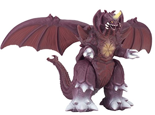 Bandai Godzilla Movie Monster Series Destoroyah Vinyl Figure