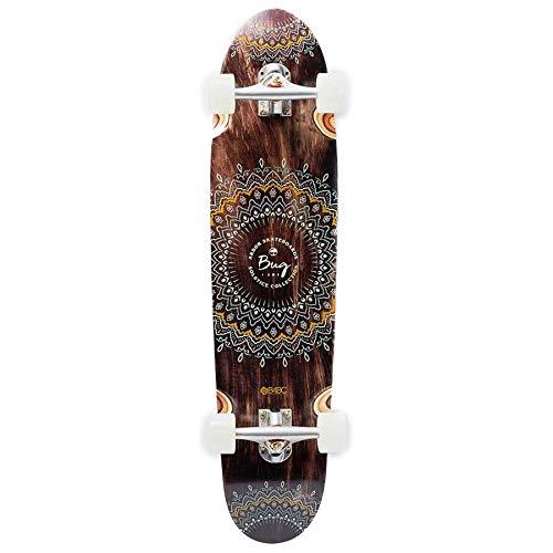 Arbor Skateboard Pilsner, Solstice Collection, 2018