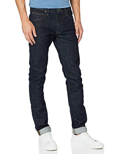 Lee Herren Luke Jeans, Rinse, 34W / 34L