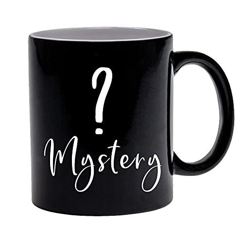 Pummel & Friends - Mystery Magic Tasse - Pummel oder Grummel