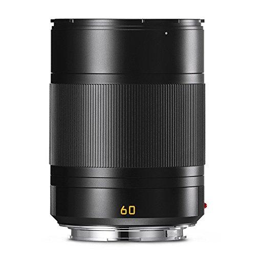 Leica 60mm / F 2.8 APO Macro ELMARIT TL ASPH Objektiv
