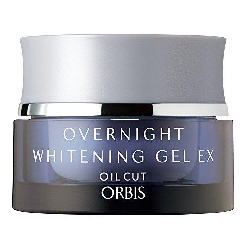 オルビス(ORBIS)オーバーナイトホワイトニングジェルEX30g◎夜用美白パック◎[医薬部外品]