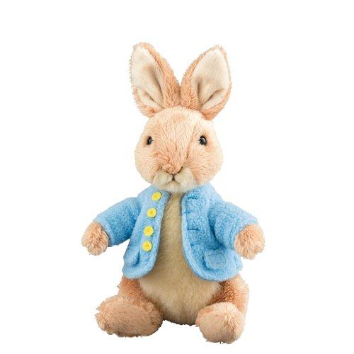 Beatrix Potter Peter Rabbit Plush Toy - Small