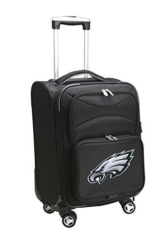 Denco NFL Philadelphia Eagles Carry-On Spinner