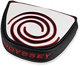 Best odyssey o works mallet putter cover Reviews