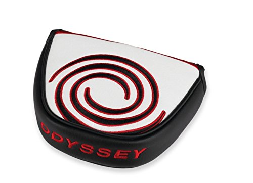 Odyssey Golf Tempest III Putter Head Cover, Mallet
