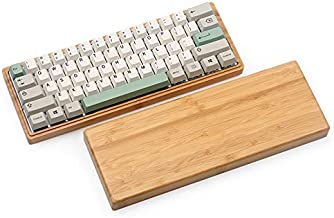 Best bamboo mechanical keyboard Reviews