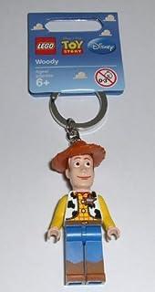 LEGO Toy Story: Woody Llavero
