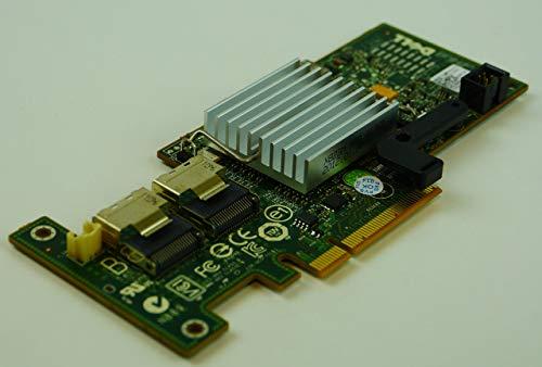 DELL PERC H200 Integrated RAID Controller 6G SAS, PCI-E - 03J8FW / 3J8FW (Refurbished)
