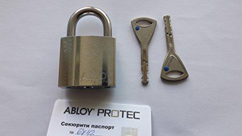 Abloy Vorhängeschloss PL330 / 25