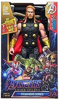Super Hero Toys Avenge Figures for Kids Birthday Gift By PRIME TECH ™ (Thor)