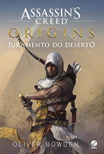 Assassin's Creed Origins: Juramento do deserto
