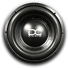 dc audio level 3