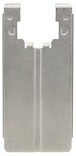 Bosch 2601098123 - Piastra di ricambio, in metallo