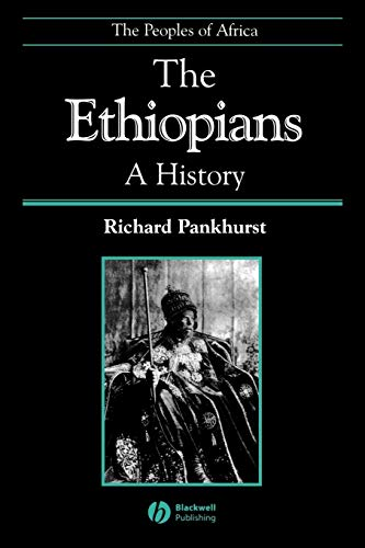 The Ethiopians: A History