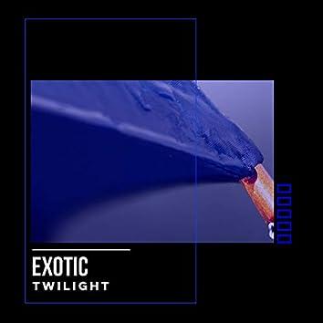 # 1 Album: Exotic Twilight