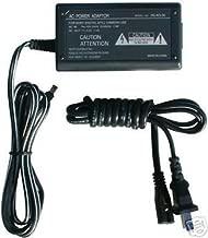 AC Adapter for JVC GZ-MG670B ac, JVC GZ-MG670BUS ac, JVC GZ-MG680 ac, JVC GY-HM150 ac, JVC GY-HM150E ac, JVC GY-HM150U