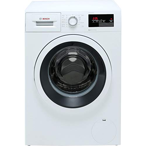 Bosch WAT28371GB Serie 6 Freestanding Washing Machine, 9kg load, 1400rpm spin, White