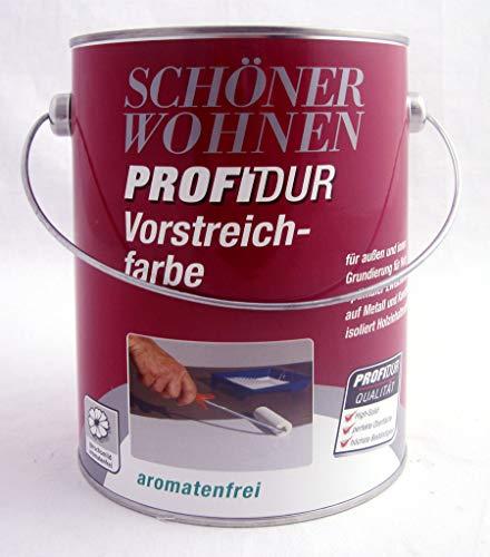 SCHÖNER WOHNEN FARBE Vorstreichfarbe 2,5 L
