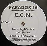 Paradox 15