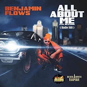 All About Me (Radio Edit) [feat. Beat King]
