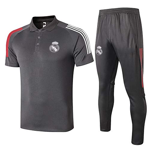 New's Football Uniform Gift Camisa de Manga Corta de fútbol de fútbol de fútbol de faniforme de faniforme de faniforme de fútbol de fútbol deportivo-Moda-175-Xx-grande