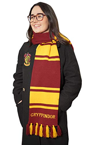 Harry Potter Gryffindor School Sjaal