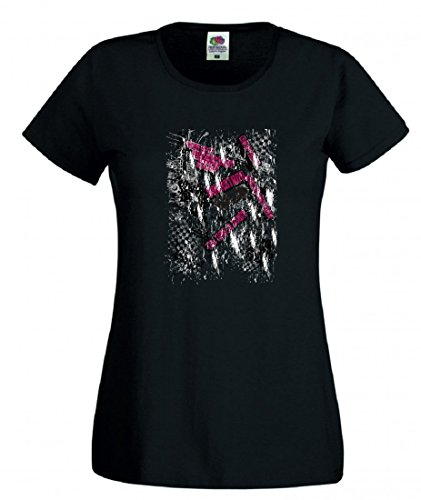 Camiseta de manga corta para hombre y mujer, 104-5XL, diseño con texto en inglés 'concepturl urban Art Underground Rock Backstage nerver seen Before The time is Now Music Rock n Roll Rock' Negro  Para Hombre Talla : X-Large