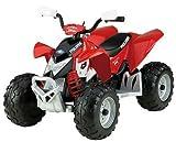 Peg Perego Quad Moto eléctrica Polaris Outlaw 12V