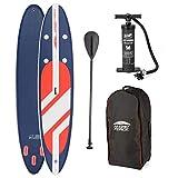 Tabla Paddle Surf Bestway Long Tail SUP
