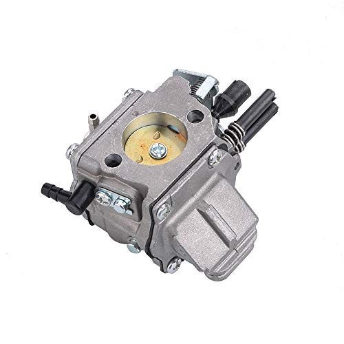 Venseri MS660 Carburetor for STIHL MS640 MS650 MS 660 064 066 Chainsaw 0000 120 1653 with Ignition Coil Air Filter Turn Up Kit