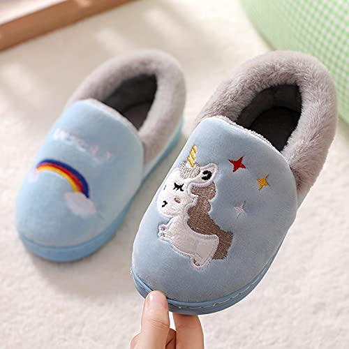 Unitysow Zapatillas de estar por casa