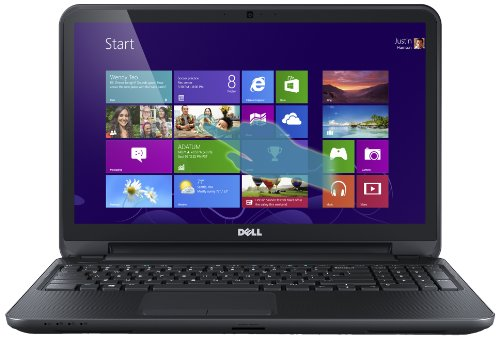 Dell Inspiron 15.6-Inch Touchscreen Laptop...