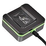 Lettore di impronte digitali biometrico, lettore di impronte digitali USB di alta qualità, più sicuro per Android/Windows/Linux Home Office Facile da leggere